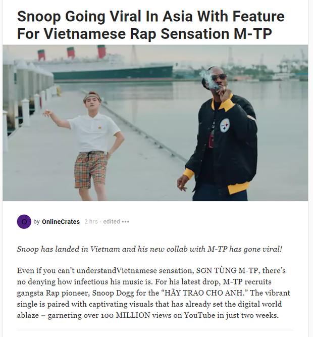 Điểm lại những thành tích khủng của Hãy Trao Cho Anh: liệu MV mới của Sơn Tùng M-TP có vượt lên chính mình? - Ảnh 14.