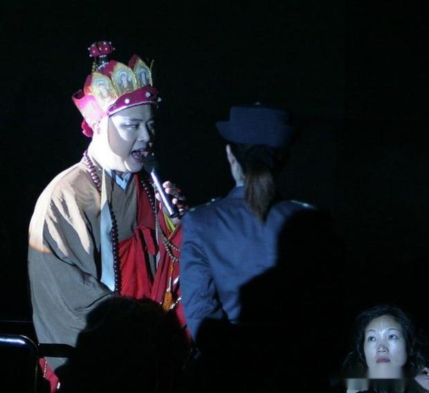 Đường Tăng Từ Thiếu Hoa: Đố kị với Trư Bát Giới vì 18.000 đồng cát xê, hết thời lại gây tranh cãi vì hát dạo Tây Du Ký kiếm tiền - Ảnh 15.