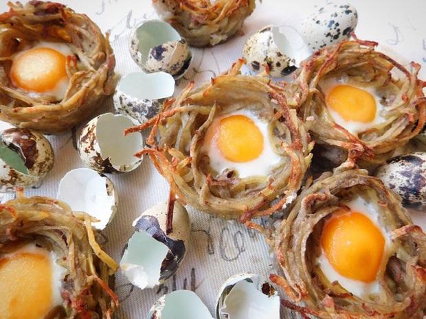 Bổ dưỡng gấp 3-4 lần so với trứng gà, món trứng cút có nhiều lợi ích cho sức khỏe và sắc đẹp, nhưng 3 nhóm người tốt nhất không nên ăn - Ảnh 3.