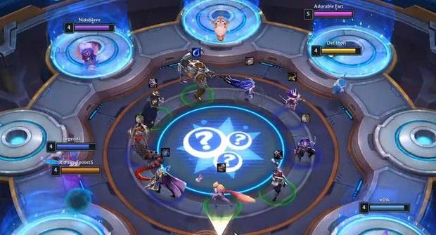 Tưởng là tựa game lành mạnh nhưng Đấu Trường Chân Lý cũng khiến nhiều người chơi trở nên toxic vô cùng - Ảnh 3.