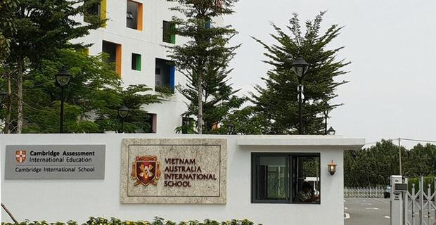 Phản ứng của phụ huynh sau lời giải thích của trường Quốc tế Việt Úc về thông báo không tiếp nhận học sinh năm học tới - Ảnh 4.