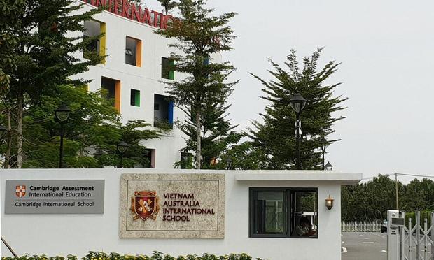 Vụ việc phụ huynh trường Quốc tế Việt Úc nhận thư không thể tiếp tục tiếp nhận học sinh vào năm học tới, trường chính thức phản hồi - Ảnh 3.