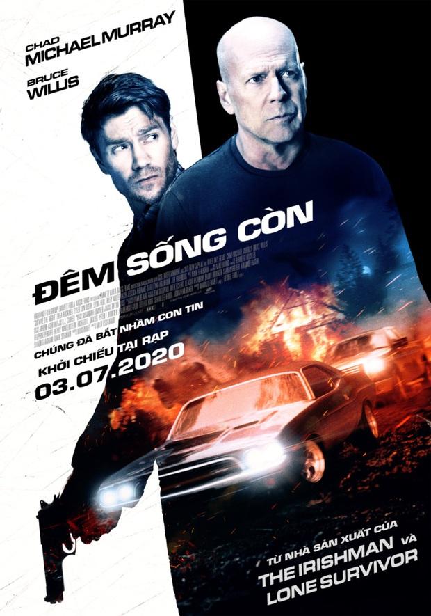 Phim rạp tháng 7: Ròm ra rạp sau một năm cấm sóng, bom tấn zombie Peninsula đốt cháy phòng vé Việt - Ảnh 11.