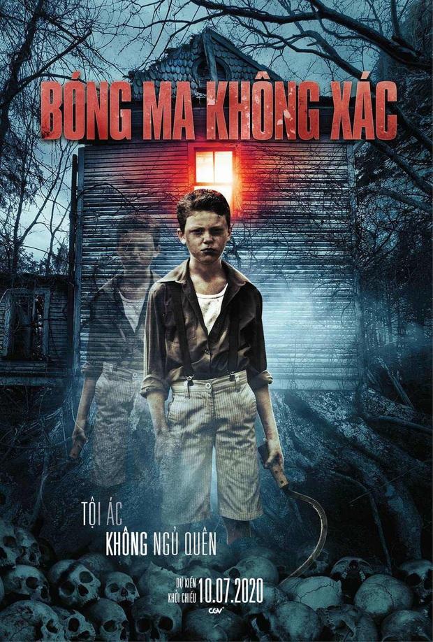 Phim rạp tháng 7: Ròm ra rạp sau một năm cấm sóng, bom tấn zombie Peninsula đốt cháy phòng vé Việt - Ảnh 23.
