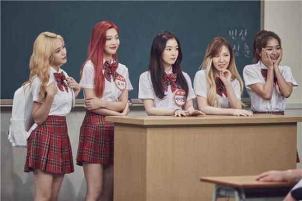 Loạt idol group không cần đeo bảng tên khi đi show: Nhà SM thống lĩnh, BTS, BLACKPINK, TWICE... bất ngờ vắng mặt - Ảnh 8.