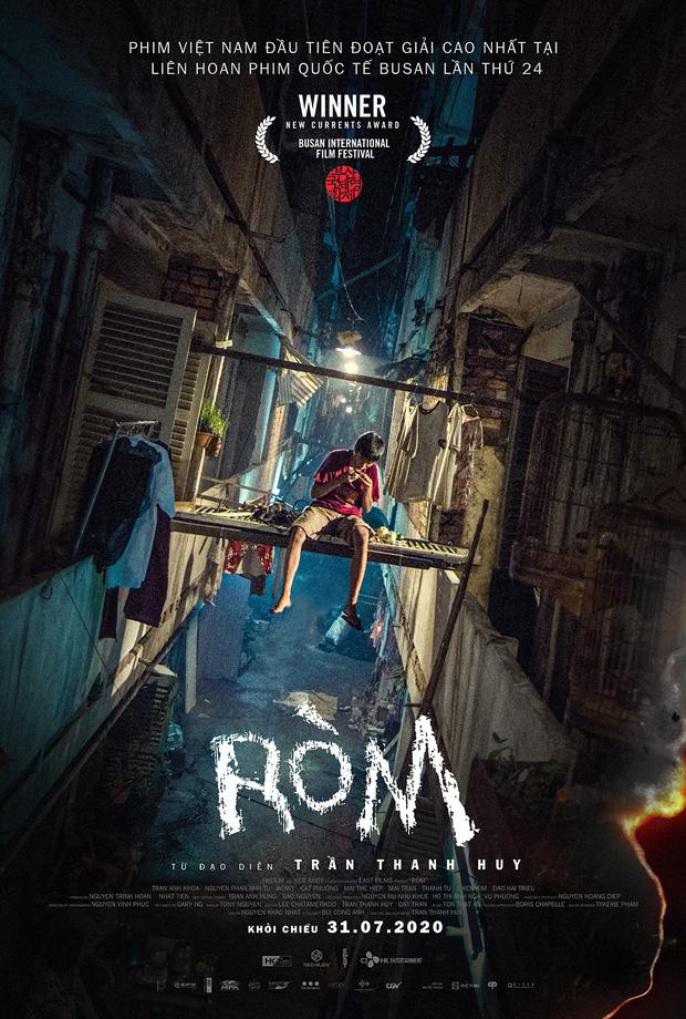 Phim rạp tháng 7: Ròm ra rạp sau một năm cấm sóng, bom tấn zombie Peninsula đốt cháy phòng vé Việt - Ảnh 4.