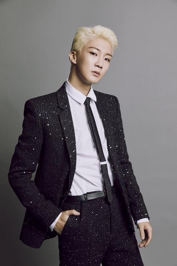 Khi idol nghiêm khắc chấn chỉnh đồng đội: j-hope (BTS) khiến Jin lo lắng khi sai vũ đạo, Bi Rain có.. 3 cấp độ tức giận - Ảnh 16.