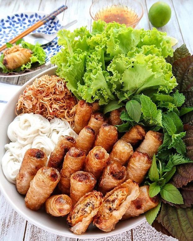 Là người Việt nhưng không phải ai cũng biết hết kho tàng món cuốn đặc sắc của nước mình, có những loại nghe tên đã gây tò mò - Ảnh 13.