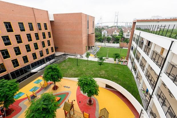 10 trường THPT có học phí siêu khủng ở Việt Nam, có nơi lên đến 2 tỷ đồng - Ảnh 6.