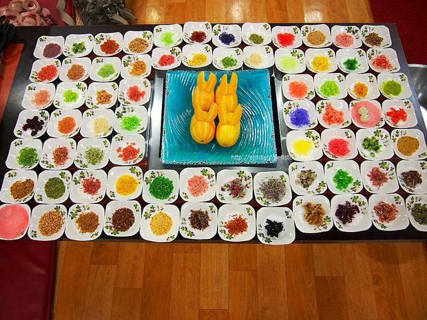 Đi ăn đồ Hàn lúc nào cũng được khuyến mãi chục đĩa panchan, ăn thì ngon nhưng bạn có chắc đã biết nguồn gốc về nó? - Ảnh 5.