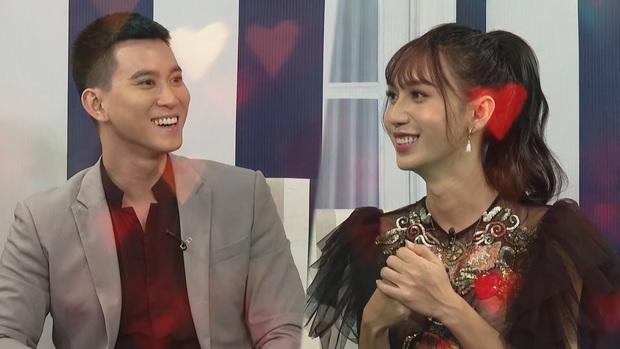 Lâm Khánh Chi hứa tặng Lynk Lee hơn 100 triệu đồng nếu cưới MC Minh Tuân - Ảnh 3.