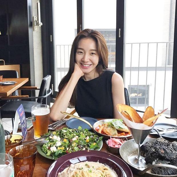 Giảm 17kg trong 3 tháng: Á hậu Park Sharon chia sẻ bí quyết giảm cân hiệu quả nằm ở việc thay đổi thói quen ăn uống - Ảnh 6.
