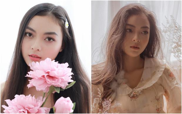 So ảnh dự thi Hoa hậu Việt Nam và ảnh trên mạng của dàn thí sinh, ai sẽ xinh đẹp bất chấp? - Ảnh 11.
