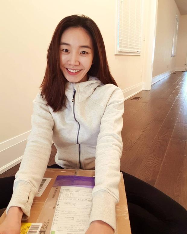 Giảm 17kg trong 3 tháng: Á hậu Park Sharon chia sẻ bí quyết giảm cân hiệu quả nằm ở việc thay đổi thói quen ăn uống - Ảnh 7.