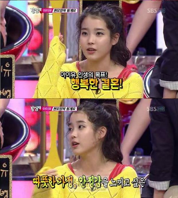 3 sao nữ Hàn Quốc hé lộ thời điểm kết hôn: Yoona - Suzy đã gần đến, riêng IU lại chưa biết năm nào - Ảnh 9.