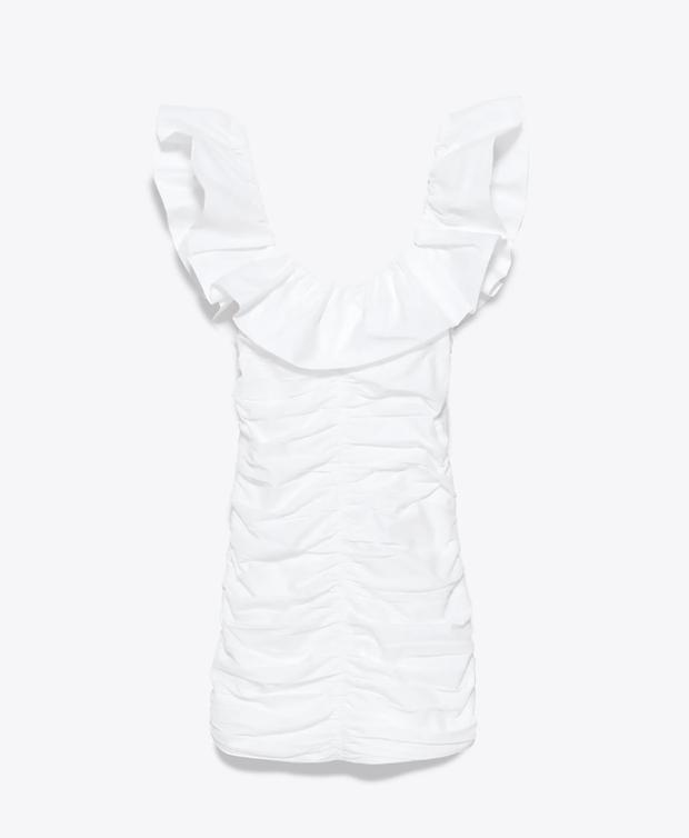 Chỉ cần bỏ ra từ 300k, bạn đã sắm được một em váy trắng diện hè vừa mát vừa xinh không cần chỉnh - Ảnh 17.