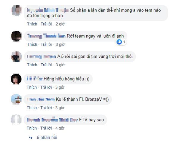 BronzeV úp mở việc rời Saigon Phantom, Elly lập tức chào mời về Team Flash - Ảnh 6.