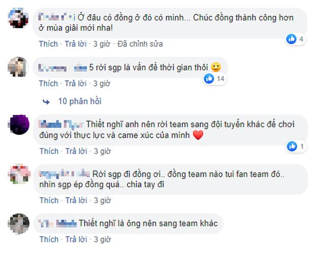 BronzeV úp mở việc rời Saigon Phantom, Elly lập tức chào mời về Team Flash - Ảnh 5.