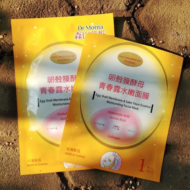5 loại mặt nạ giấy giá mềm nhưng dưỡng da trắng hồng, lỗ chân lông cũng nhỏ mịn đi thấy rõ - Ảnh 7.