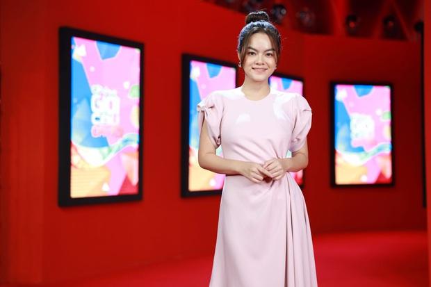 Bằng kinh nghiệm hôn nhân, Phạm Quỳnh Anh khiến khán giả xúc động khi giải quyết vụ ly hôn tại Ơn giời - Ảnh 4.