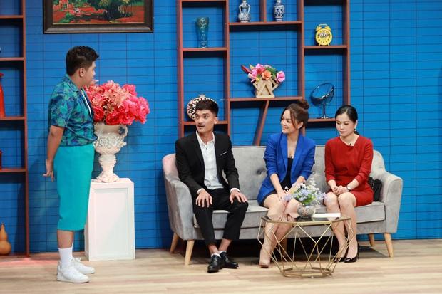 Bằng kinh nghiệm hôn nhân, Phạm Quỳnh Anh khiến khán giả xúc động khi giải quyết vụ ly hôn tại Ơn giời - Ảnh 2.