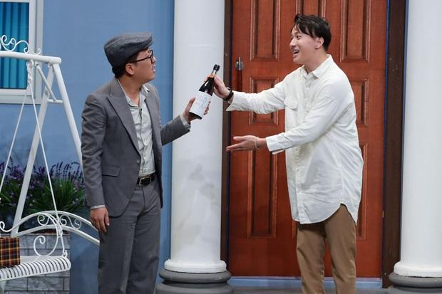 Bằng kinh nghiệm hôn nhân, Phạm Quỳnh Anh khiến khán giả xúc động khi giải quyết vụ ly hôn tại Ơn giời - Ảnh 5.