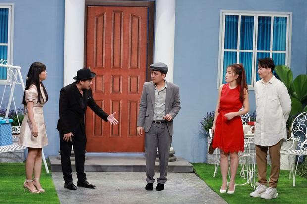 Bằng kinh nghiệm hôn nhân, Phạm Quỳnh Anh khiến khán giả xúc động khi giải quyết vụ ly hôn tại Ơn giời - Ảnh 6.