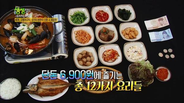 Đi ăn đồ Hàn lúc nào cũng được khuyến mãi chục đĩa panchan, ăn thì ngon nhưng bạn có chắc đã biết nguồn gốc về nó? - Ảnh 4.