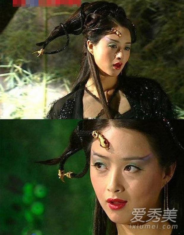 Tha hồ cắt đuôi đứa mình không thích với gợi ý trang điểm giản dị của Triệu Lệ Dĩnh, Dương Mịch và hội mỹ nhân Cbiz! - Ảnh 12.