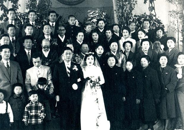 Con gái gia tộc Samsung được gả vào nhà LG làm dâu: Cả đời an phận hưởng thái bình bỗng lao vào cuộc chiến tranh giành gia sản ở tuổi 76 - Ảnh 2.