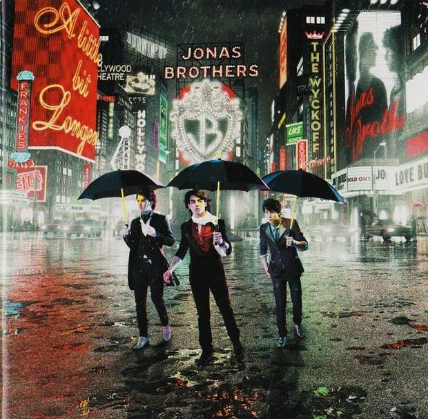 Billboard vinh danh 30 album xuất sắc nhất của boyband: BTS vượt mặt Jonas Brothers, Backstreet Boys; BIGBANG cũng có thứ hạng ấn tượng - Ảnh 12.