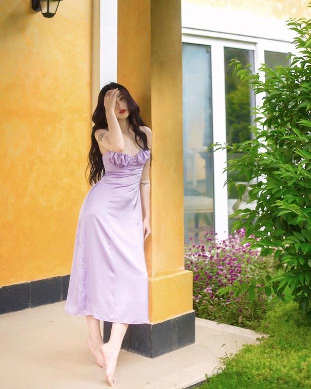 Cứ tưởng mọi người nhìn vì mặc váy sexy, hóa ra là đang soi lỗi hớ hênh trang phục của cô nàng này - Ảnh 4.