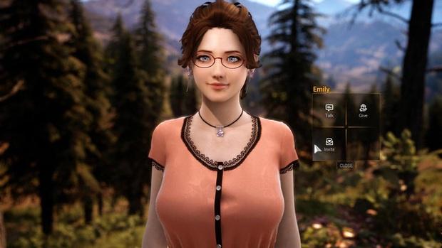 Xuất hiện tựa game nuôi vợ ảo, đẹp và chân thật không kém gì bom tấn AAA, yêu cầu RAM 32 GB để chơi - Ảnh 4.
