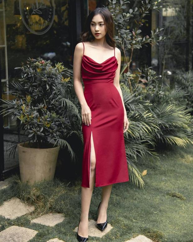 Cứ tưởng mọi người nhìn vì mặc váy sexy, hóa ra là đang soi lỗi hớ hênh trang phục của cô nàng này - Ảnh 10.
