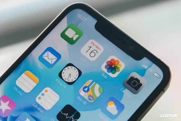 Cảnh giác với iPhone 12 Pro Max hàng nhái chạy Android, giá 2.5 triệu đồng tại Việt Nam - Ảnh 10.