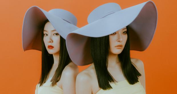 Seulgi (Red Velvet) bị nghi giơ ngón tay thối ngay trước khán giả, Knet khó tính lại phản ứng bất ngờ - Ảnh 6.