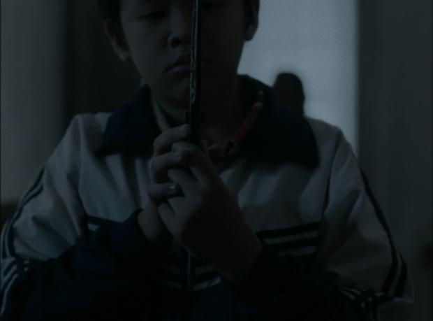 Phim Song Song của Nhã Phương tung teaser đẫm máu nhân tiện bác bỏ tin đồn đạo nhái poster - Ảnh 3.