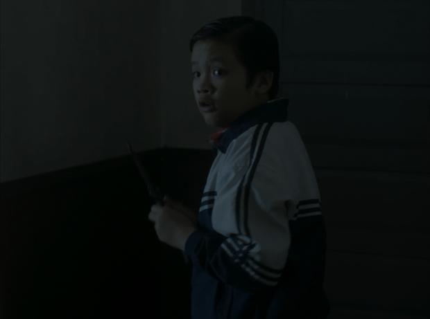 Phim Song Song của Nhã Phương tung teaser đẫm máu nhân tiện bác bỏ tin đồn đạo nhái poster - Ảnh 4.