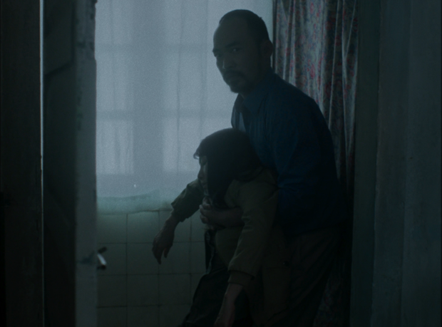 Phim Song Song của Nhã Phương tung teaser đẫm máu nhân tiện bác bỏ tin đồn đạo nhái poster - Ảnh 5.