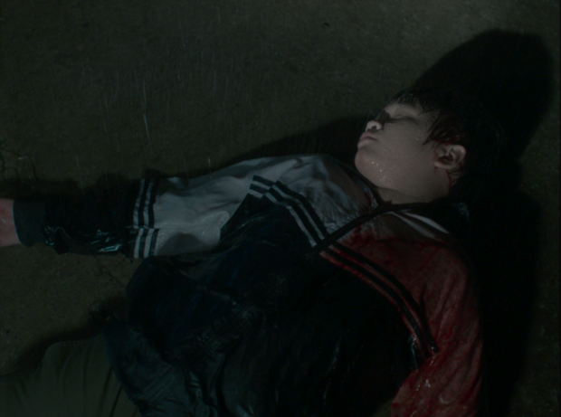 Phim Song Song của Nhã Phương tung teaser đẫm máu nhân tiện bác bỏ tin đồn đạo nhái poster - Ảnh 7.