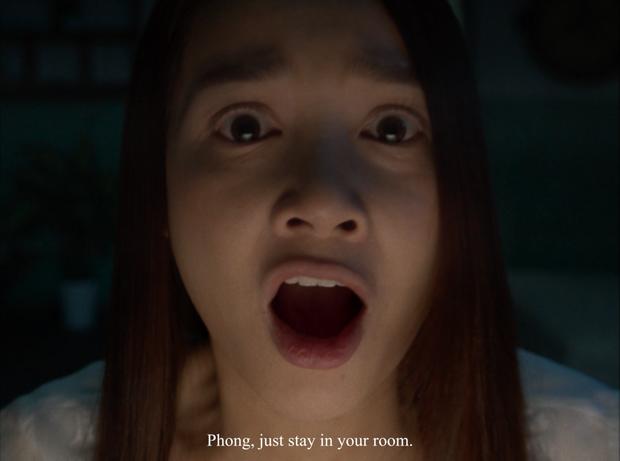 Phim Song Song của Nhã Phương tung teaser đẫm máu nhân tiện bác bỏ tin đồn đạo nhái poster - Ảnh 8.