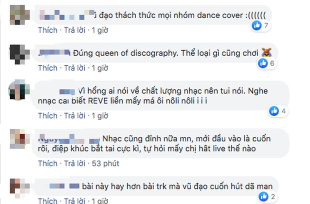 IRENE & SEULGI tung MV mới, vũ đạo mãn nhãn làm fan trầm trồ nhưng mới nghĩ đến nhảy cover thôi đã thấy... mỏi tay - Ảnh 9.