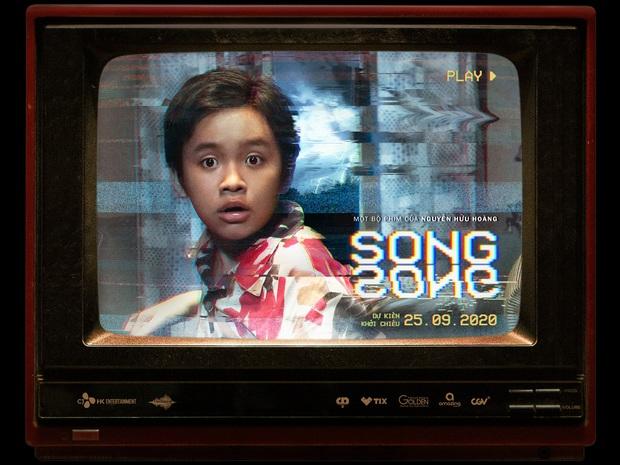 Phim Song Song của Nhã Phương tung teaser đẫm máu nhân tiện bác bỏ tin đồn đạo nhái poster - Ảnh 13.