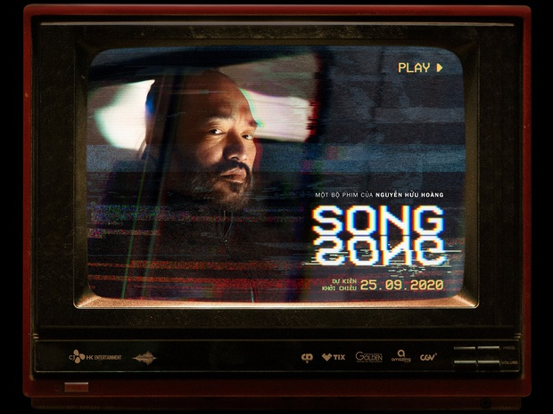 Phim Song Song của Nhã Phương tung teaser đẫm máu nhân tiện bác bỏ tin đồn đạo nhái poster - Ảnh 12.