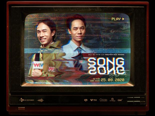 Phim Song Song của Nhã Phương tung teaser đẫm máu nhân tiện bác bỏ tin đồn đạo nhái poster - Ảnh 10.
