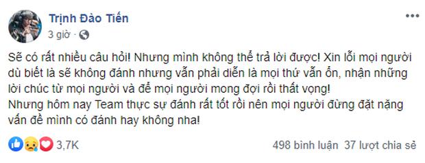 BronzeV úp mở việc rời Saigon Phantom, Elly lập tức chào mời về Team Flash - Ảnh 1.