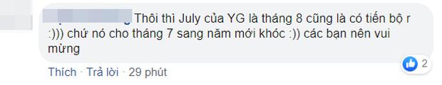 """""""Em trai"""" BLACKPINK thông báo ngày ra mắt bằng teaser cực xịn, YG từng hứa tháng 7 nhưng hoá ra lại thêm một pha lươn lẹo - Ảnh 8."""