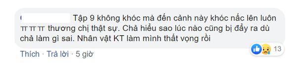 Khán giả khóc lết vì Điên Thì Có Sao tập 10, nhiệt tình xúi Seo Ye Ji bỏ luôn Kim Soo Hyun cho bõ tức! - Ảnh 10.