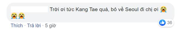 Khán giả khóc lết vì Điên Thì Có Sao tập 10, nhiệt tình xúi Seo Ye Ji bỏ luôn Kim Soo Hyun cho bõ tức! - Ảnh 11.