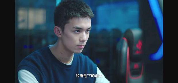 """Lộc Hàm tái xuất với tạo hình """"nghèo rớt mồng tơi"""" ở phim mới khiến fan hú hồn không nhận ra idol - Ảnh 12."""